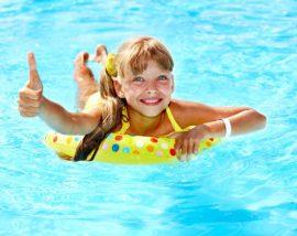 Control de aforo en piscinas e instalaciones al aire libre
